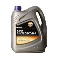 SUPERFLEET-XLE-10W-40-20l
